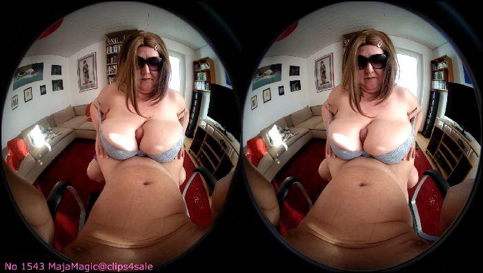 maja magic vr180 3d the three bras titty fuck 2019 03 13 3jBCHP Preview