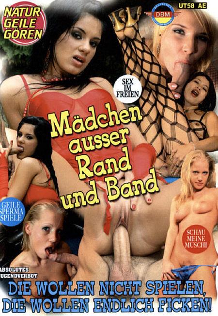 Maedchen ausser Rand und Band (2013)