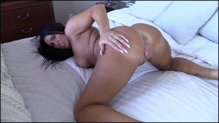 Katie71 Alone with my Stepson 2 Preview