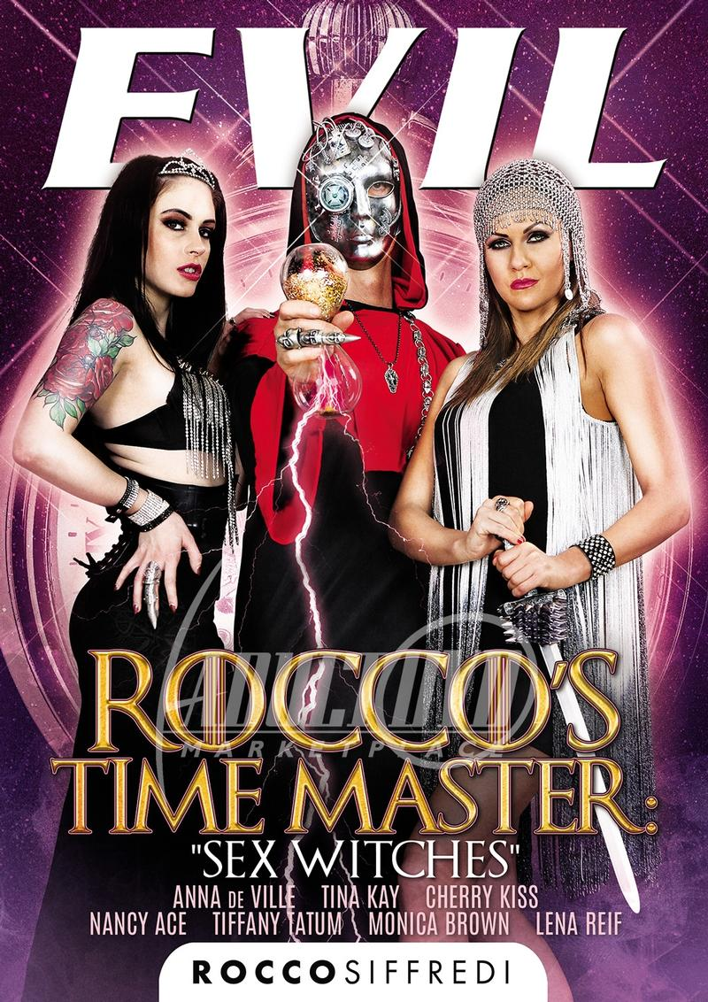 Time Master Sex Witches (2019)