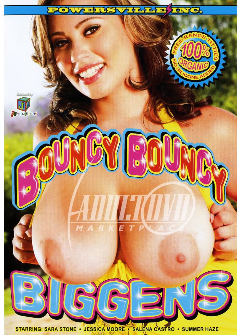 Bouncy Bouncy Biggens 1