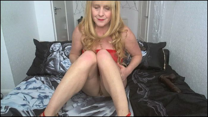 rampant roxy red shoes fucking bbc 2019 06 17 vTpXc7 Preview