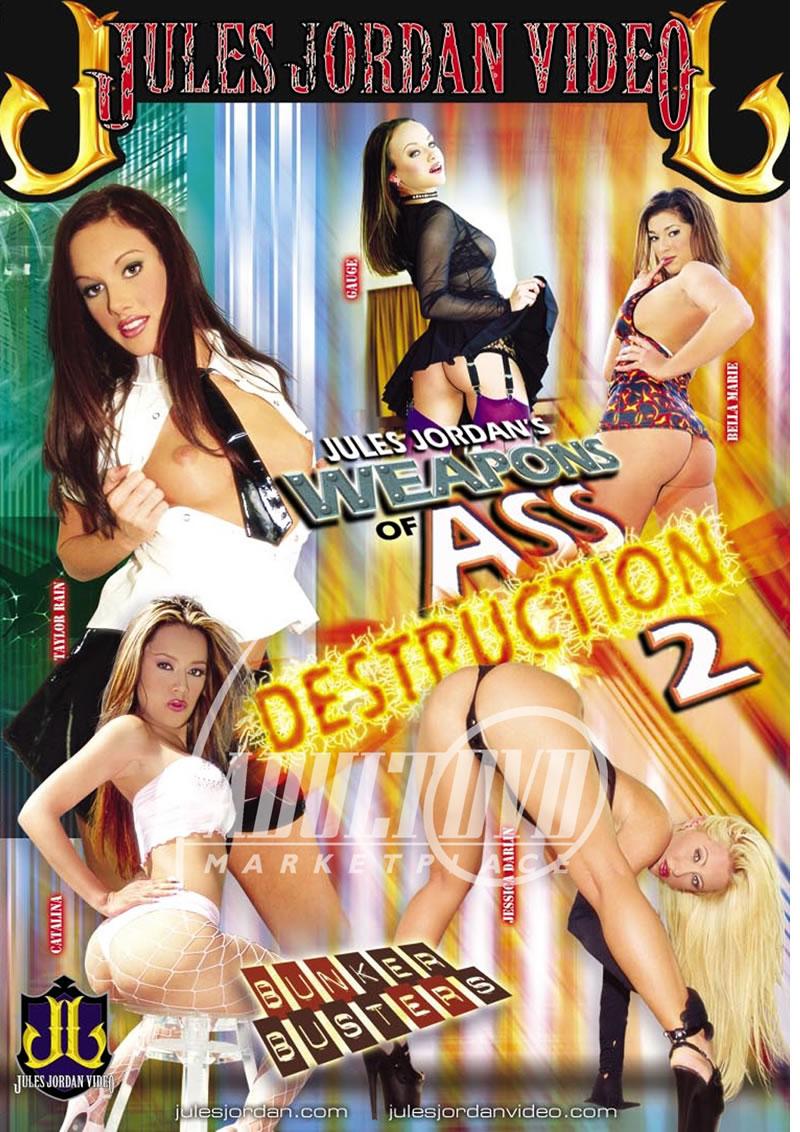 Weapons Of Ass Destruction 2