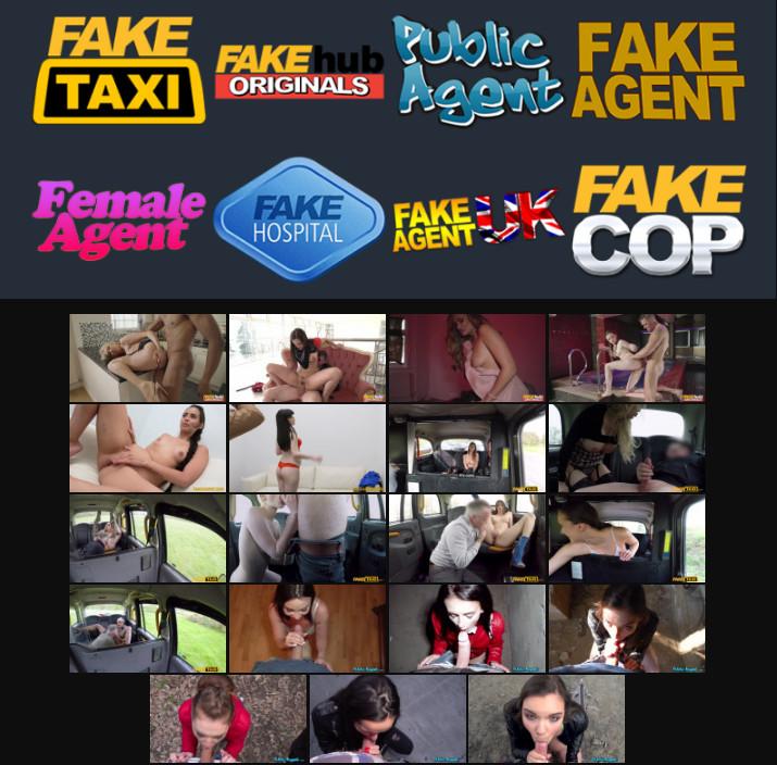 FakeHub May 2019 1080p - Megapack