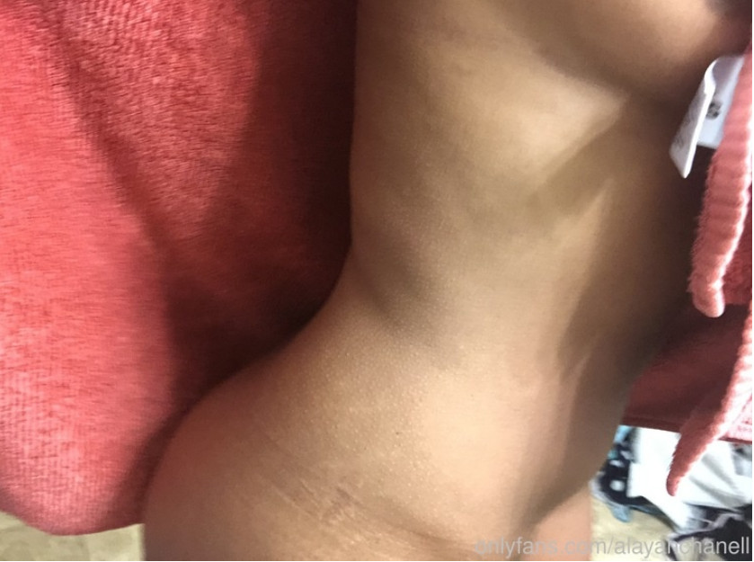 Alayah Chanell 0404 onlyfans SiteRip