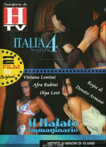 Italia Segreta 4