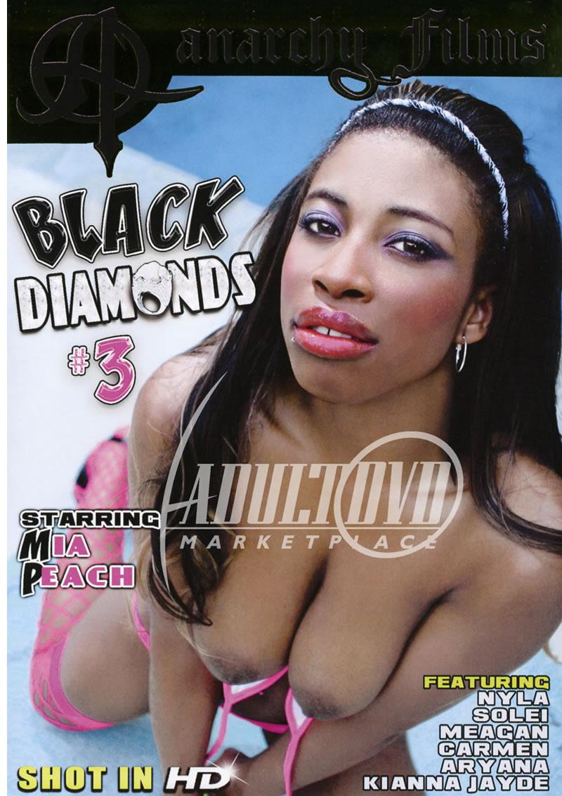 Black Diamonds 3