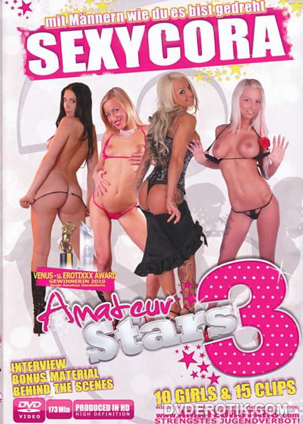Sexy Cora Amateurstars 3