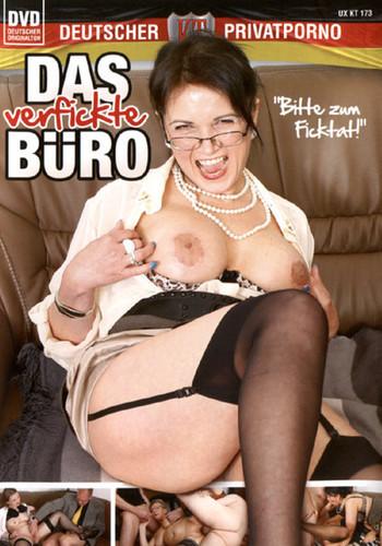 Das verfickte Buro