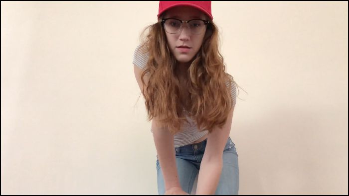aliceoncam only beta bitches voted for hillary 2019 02 24 MH4j1J Preview