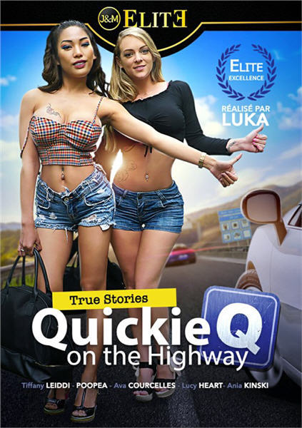 True Stories Quickie on the Highway