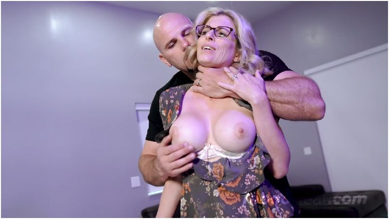 Cory Chase in Office MILF – Dinner Invitation