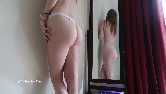 destinationkat huge panty try on with joi 2019 02 20 jTeWMH Preview
