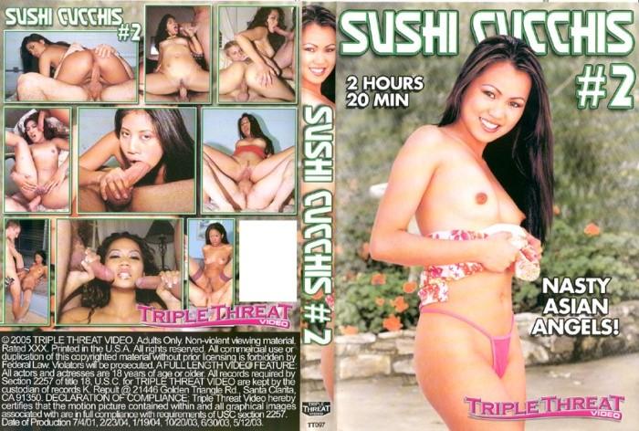 Sushi Cucchis 2