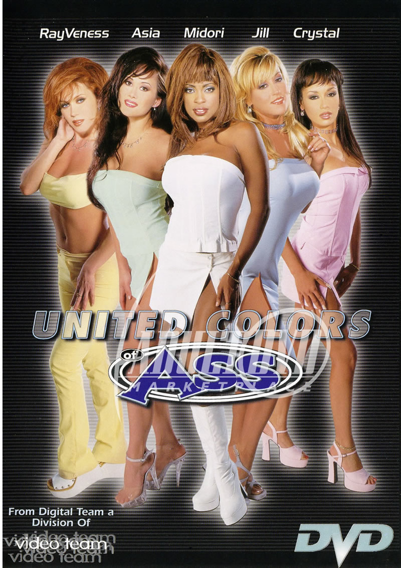 United Colors Of Ass 1
