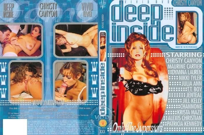 Deep Inside Christy Canyon
