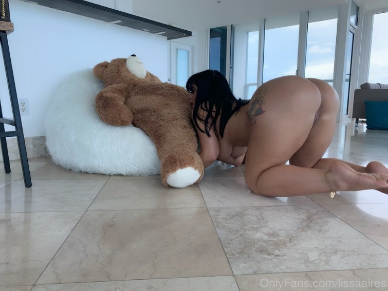 Lissa Aires 1903 onlyfans SiteRip