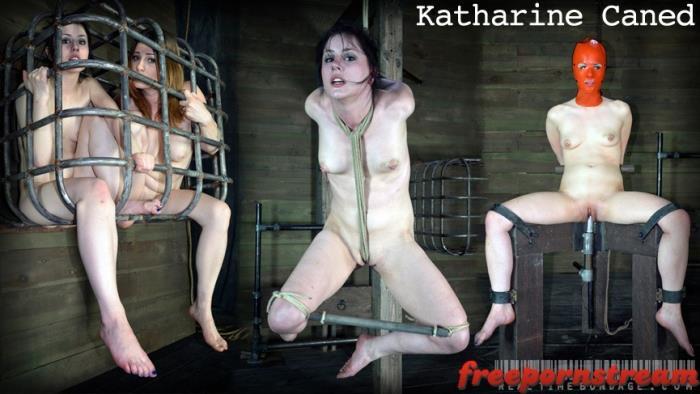 Katharine Cane, Cici Rhodes – Katharine Caned 3 (RealTimeBondage.com/2019/HD)
