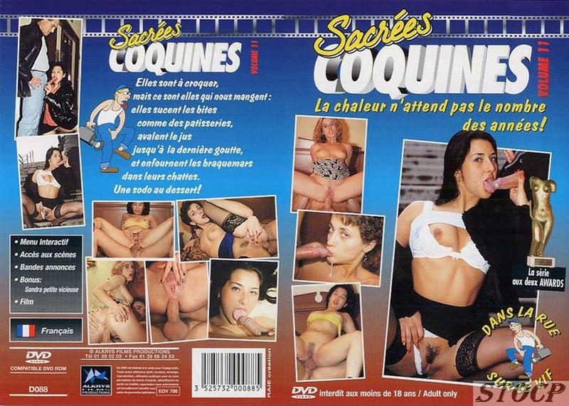 Sacrees Coquines 11