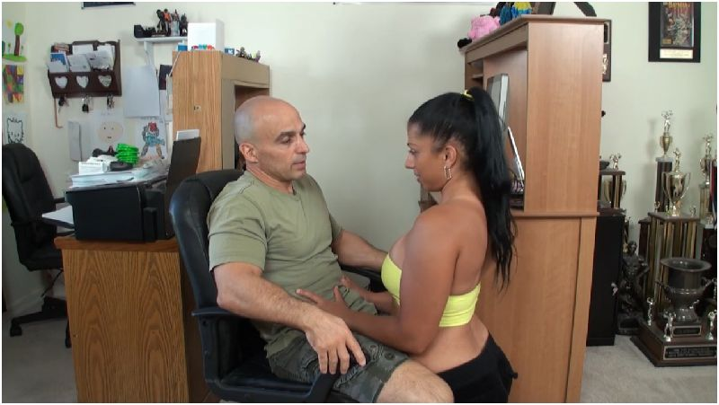 Alexis Rain - Mom always gets what she wants! Preview