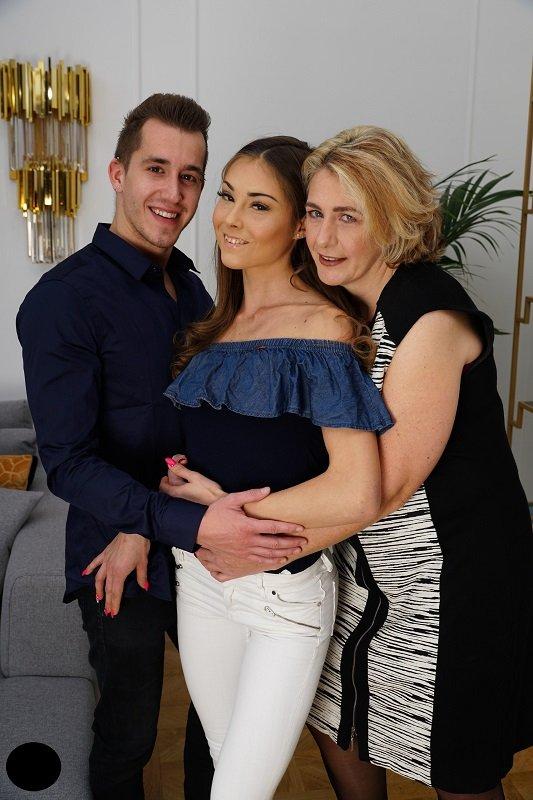 Young Couple Fucking Hard