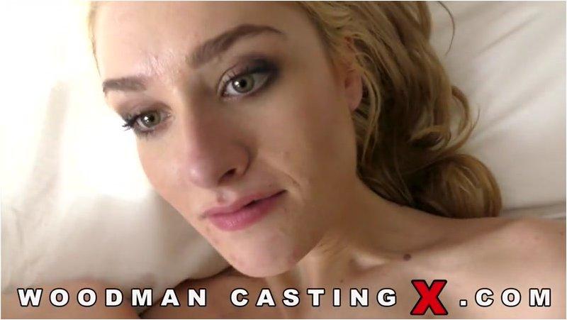 Mazzy Grace – Casting X 206 (WoodmanCastingX/2019/SD)