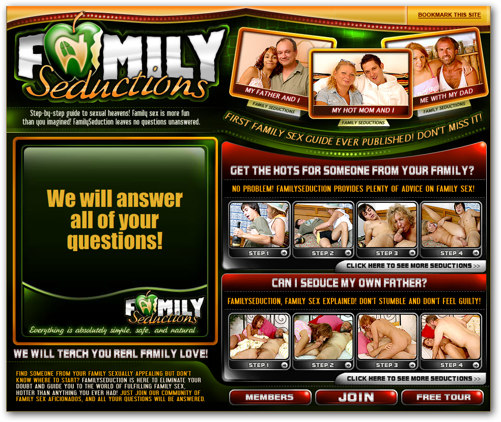 FamilySeduction.com – Siterip – Ubiqfile