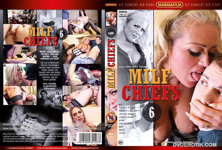MILF Chiefs 6 (2019)