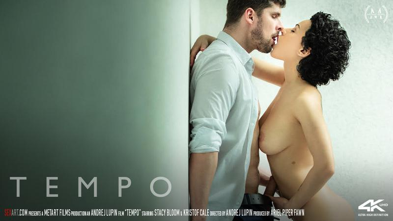 Stacy Bloom  Tempo (SexArt/2019/Standart quality)