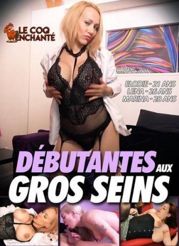 Debutantes Aux Gros Seins (2019)