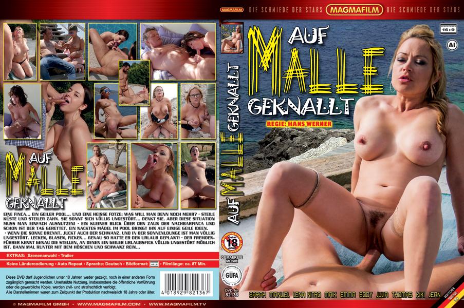 Auf Malle Geknallt (2019)