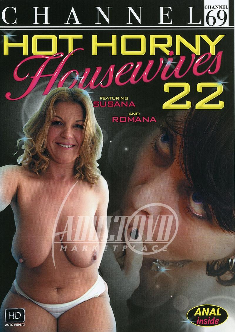 Hot Horny Housewives 22 (2018)