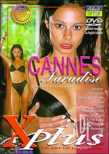 Cannes Paradise