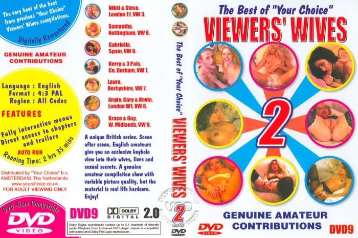 The Best Of Your Choice Viewers Wives 2