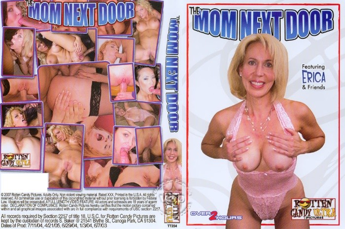 The Mom Next Door