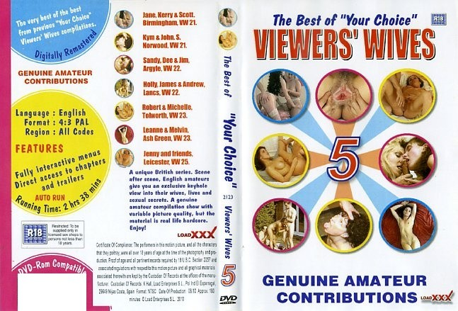 The Best Of Your Choice Viewers Wives 5