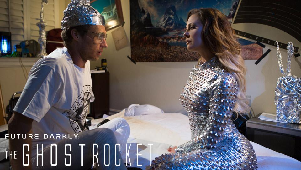 Cherie DeVille – The Ghost Rocket (PureTaboo/2019/HD1080p)