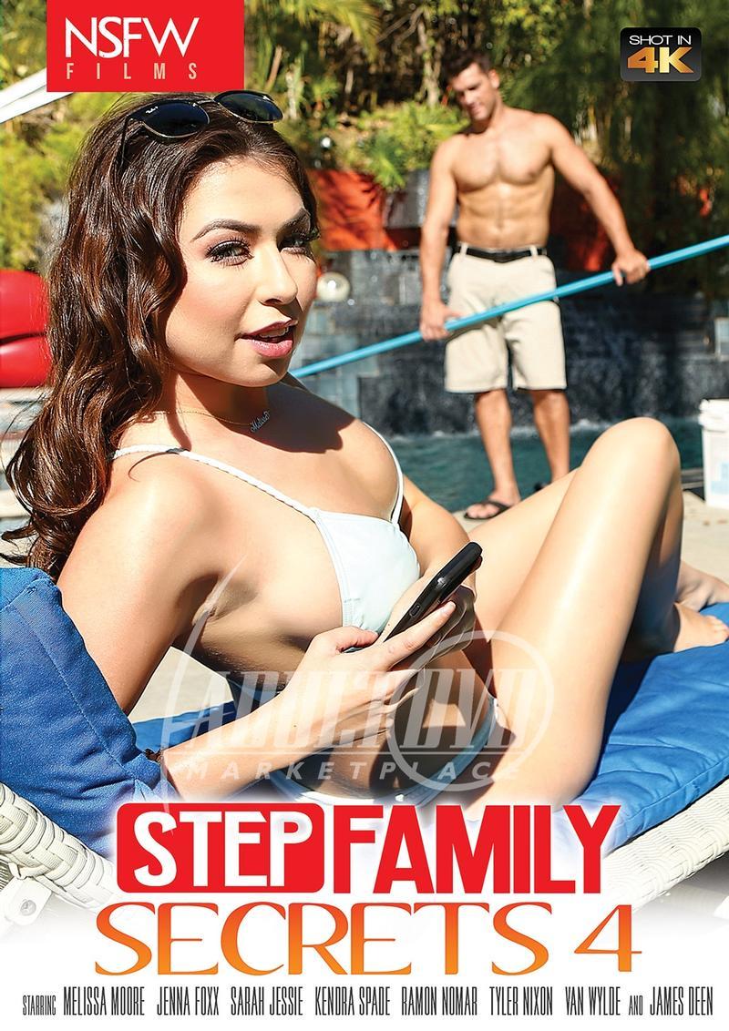 Step Family Secrets 4 (2019)