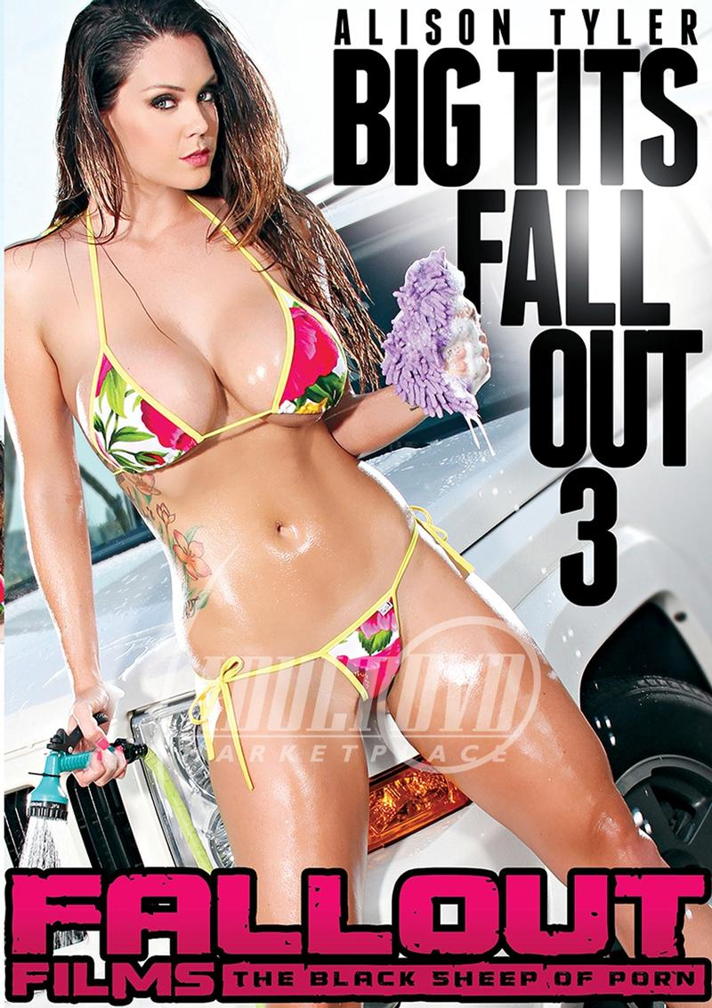 Big Tits Fall Out 3 (2019)