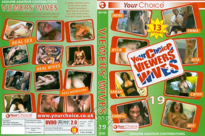 Your Choice Viewers Wives 19