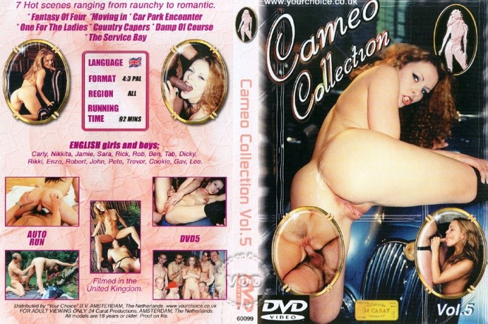 Cameo Collection 5