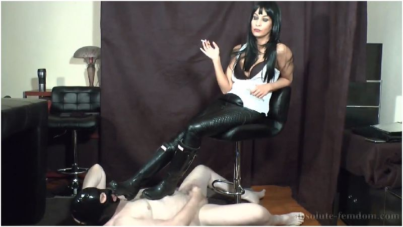 Lick The Dirt Off My Rubber Boots, Wanker Preview