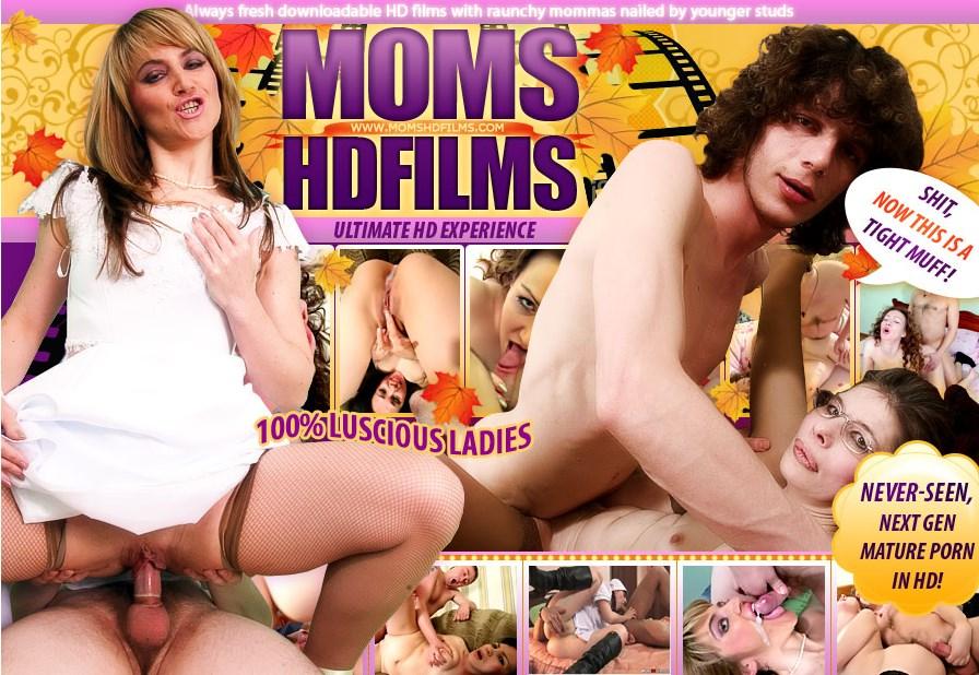 MomsHDFilms.com – Siterip – Ubiqfile