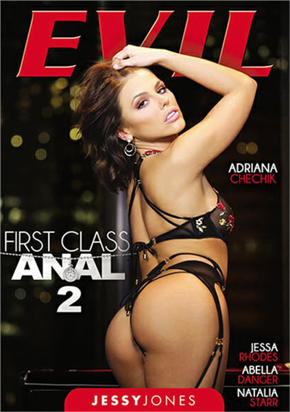 First Class Anal 2