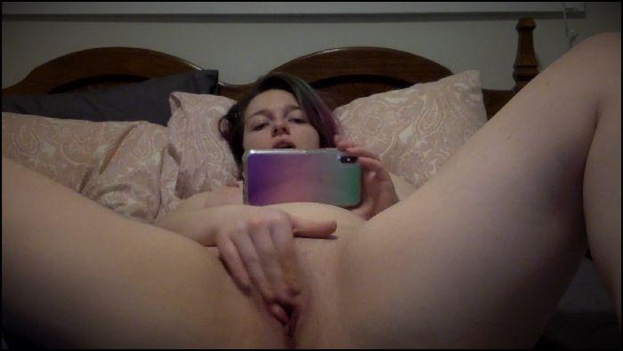 purpletigerxo – i cum quick when watching dirty videos (manyvids.com)
