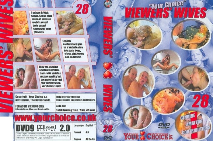 Your Choice Viewers Wives 28