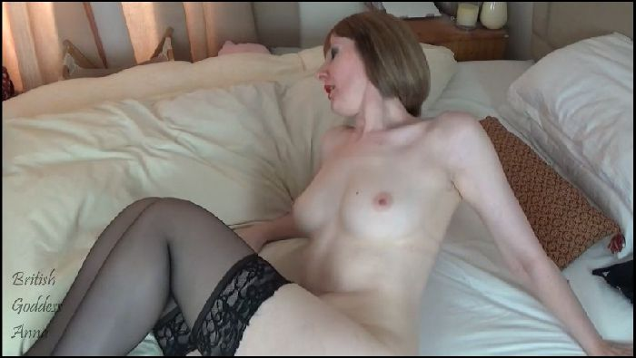 British Goddess Anna – Fucking Your Mommys Ass Taboo Anal SD (manyvids.com)