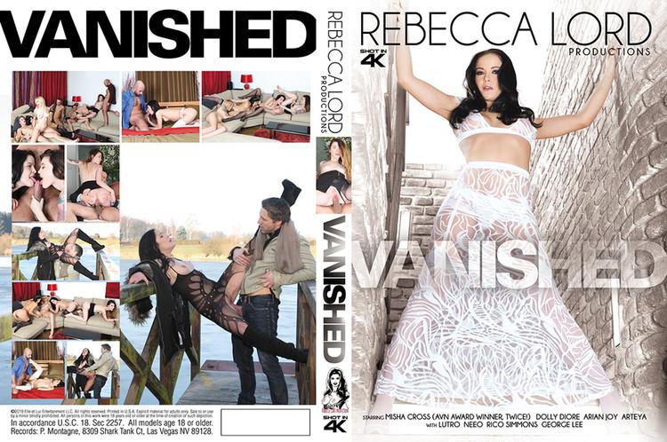 Vanished (2019)