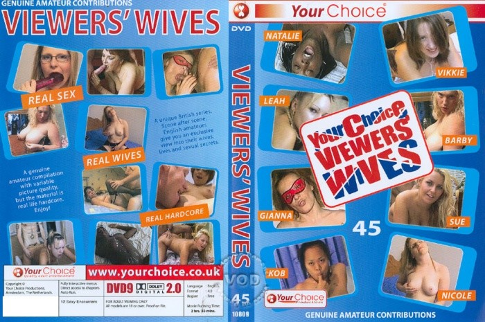 Your Choice Viewers Wives 45