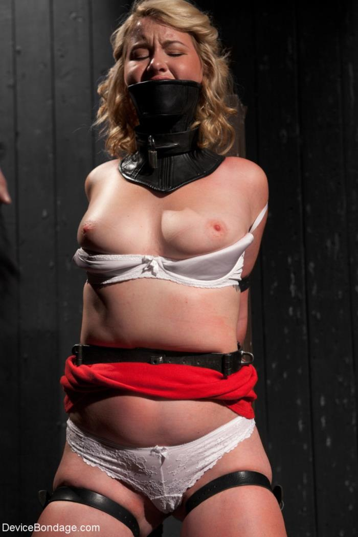 Sofia Lauryn – Punished Princess (DeviceBondage.com/Kink.com/2019/HD)
